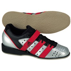Adidas Ironwork II shoes