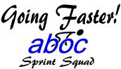 aboc sprint squad logo