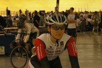 anna meares at vodaphone revolution 2 2008