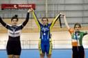 Em wins Metros JW15 500m ITT!