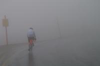 Hotham a success despite foul weather