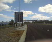 eastlink near dandenong